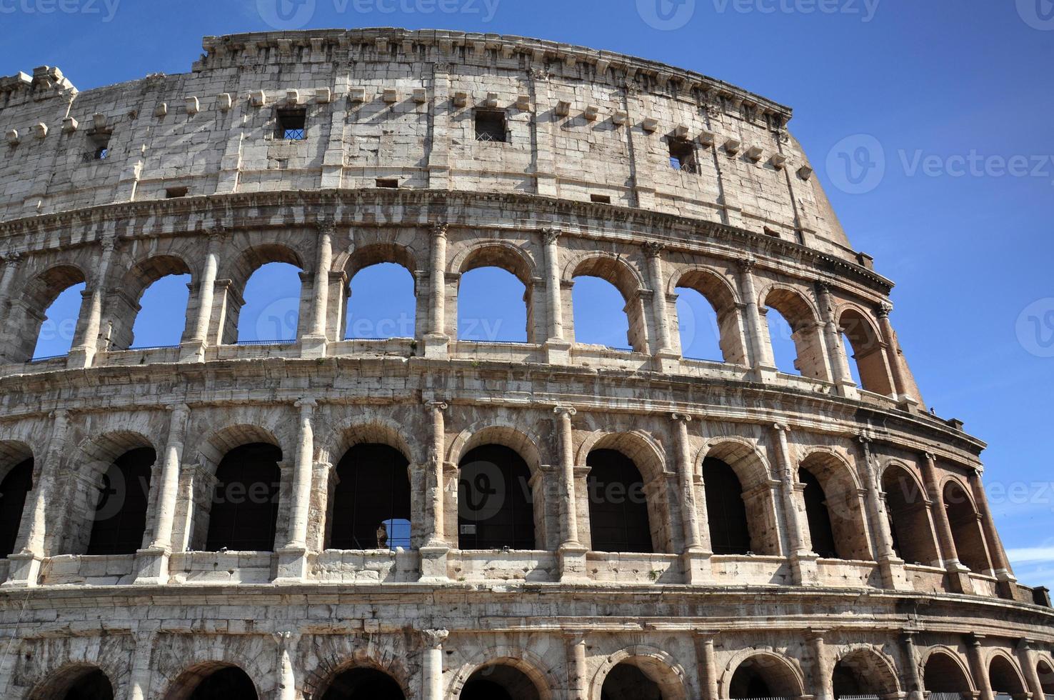 groot colosseum (coliseum), foto