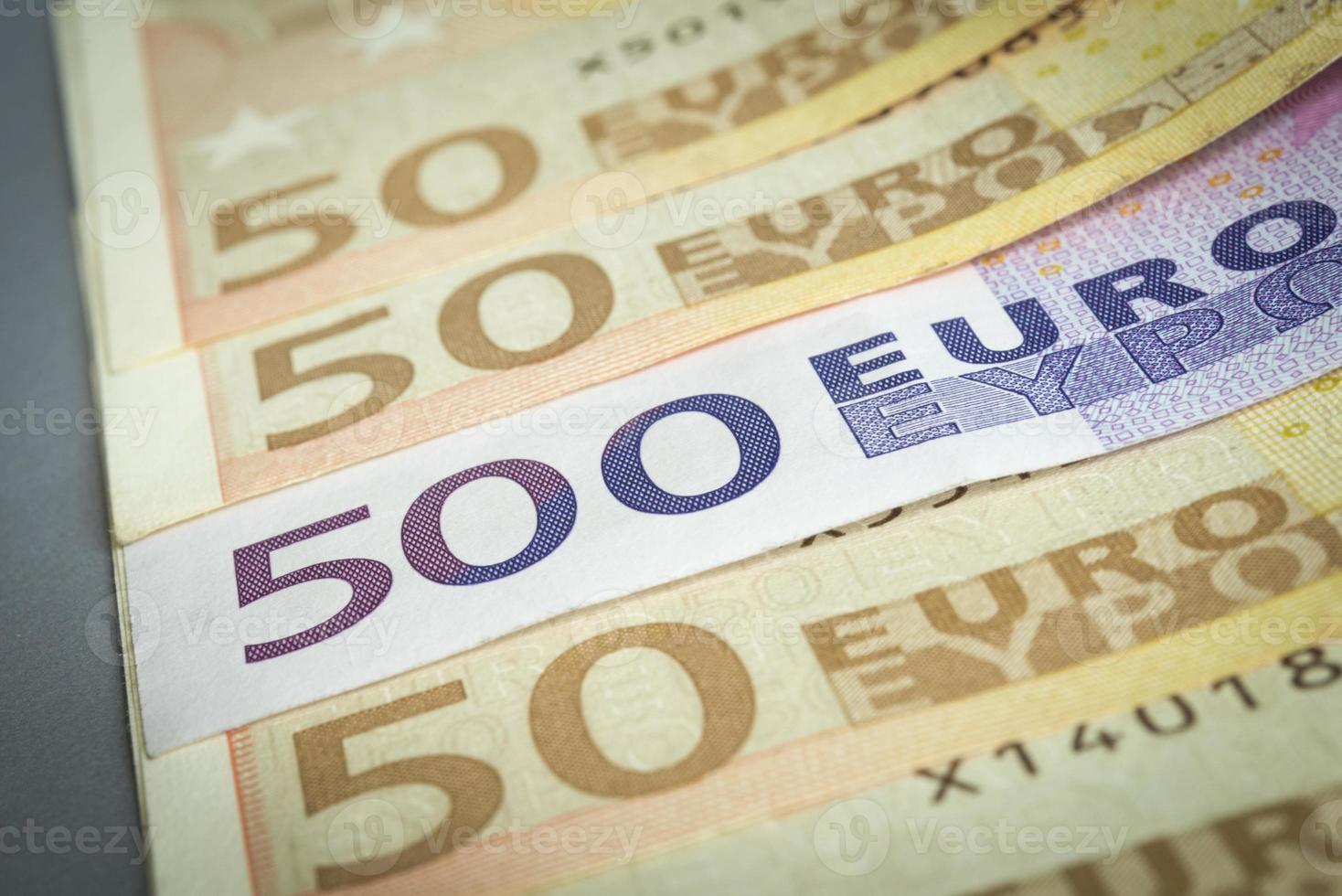 geld euro foto