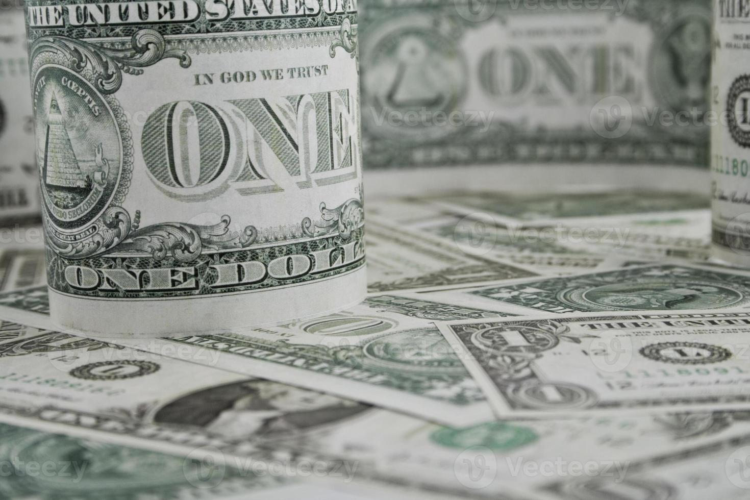 geld opbouwen foto