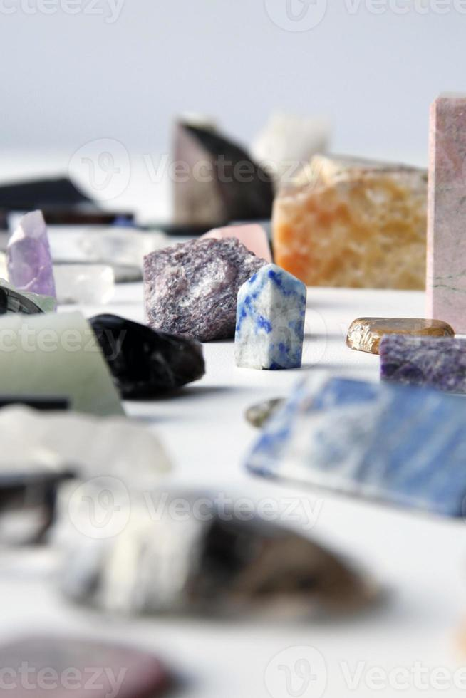 mineralen foto