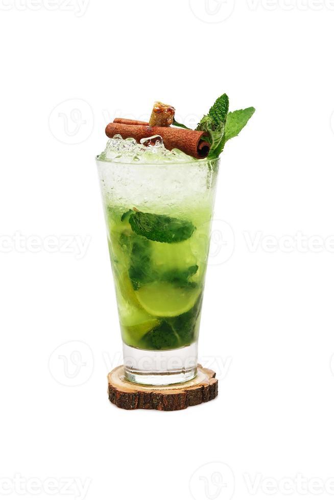 stijlvolle cocktail foto