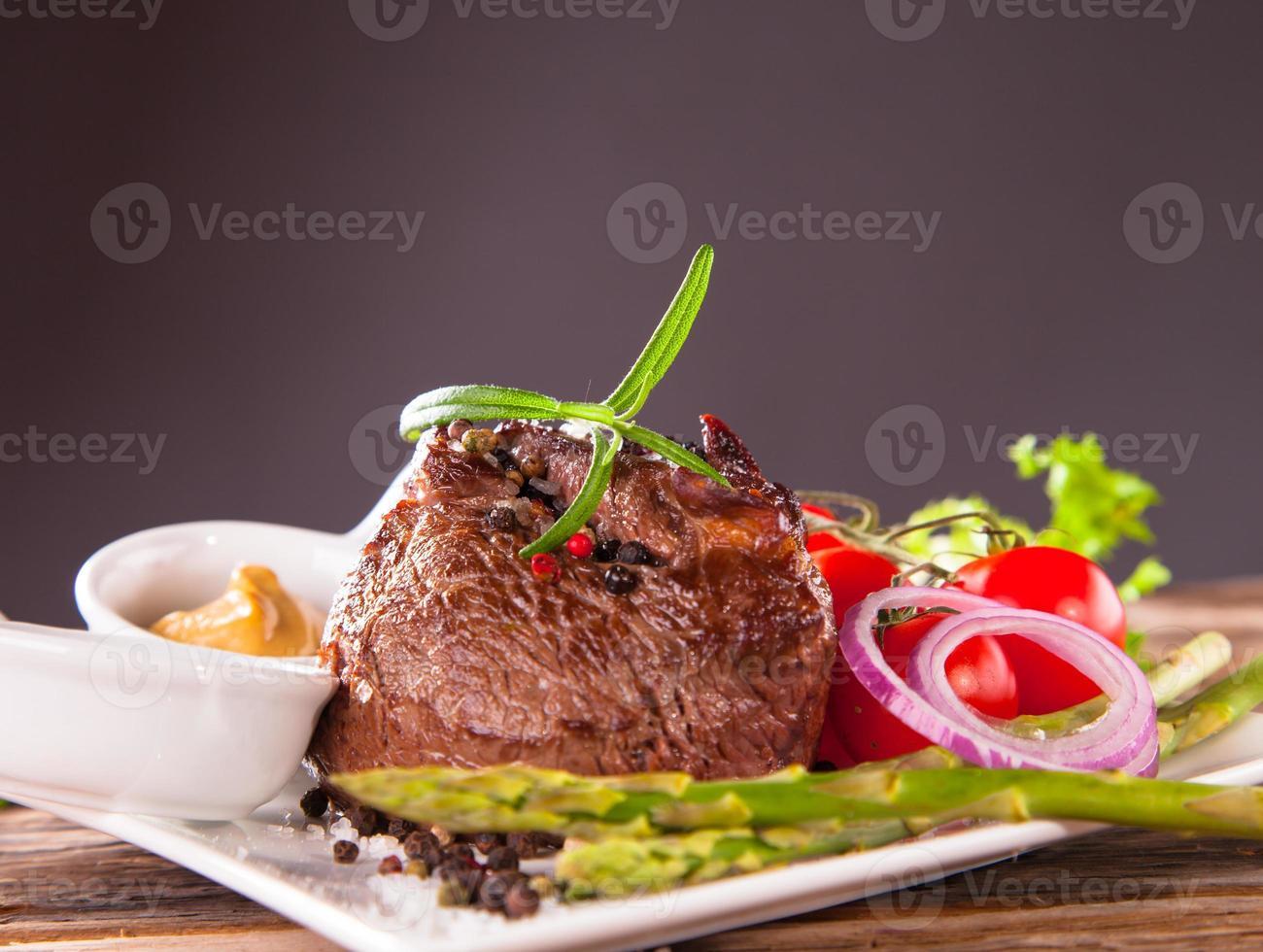 verse biefstuk foto