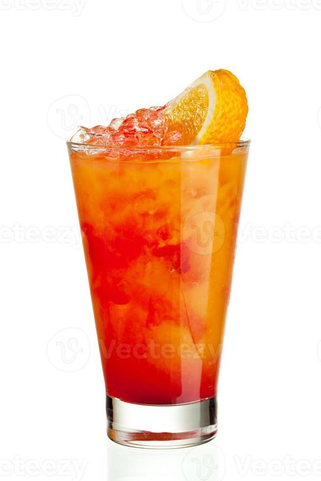 fruit cocktail foto
