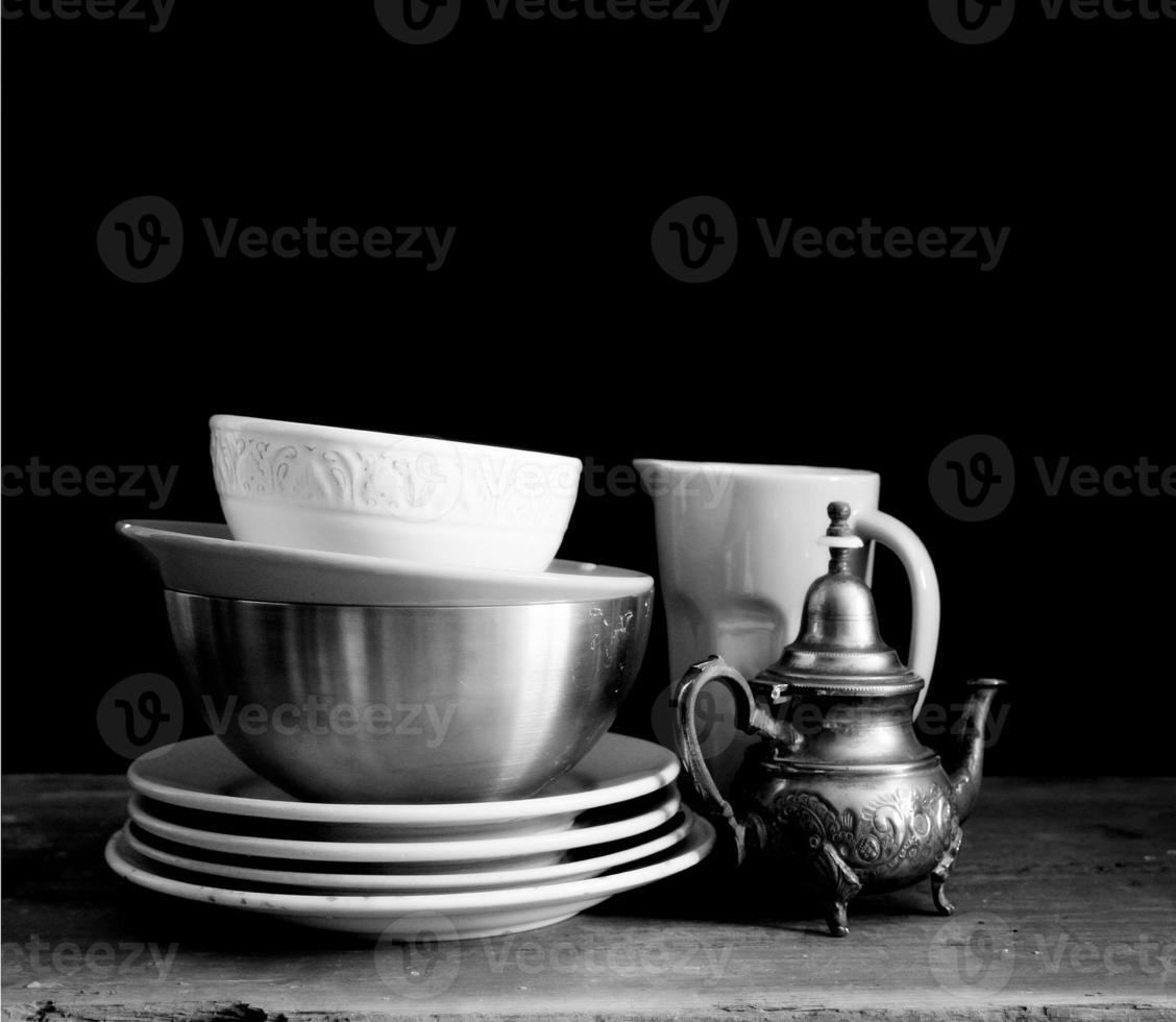 keuken objecten foto