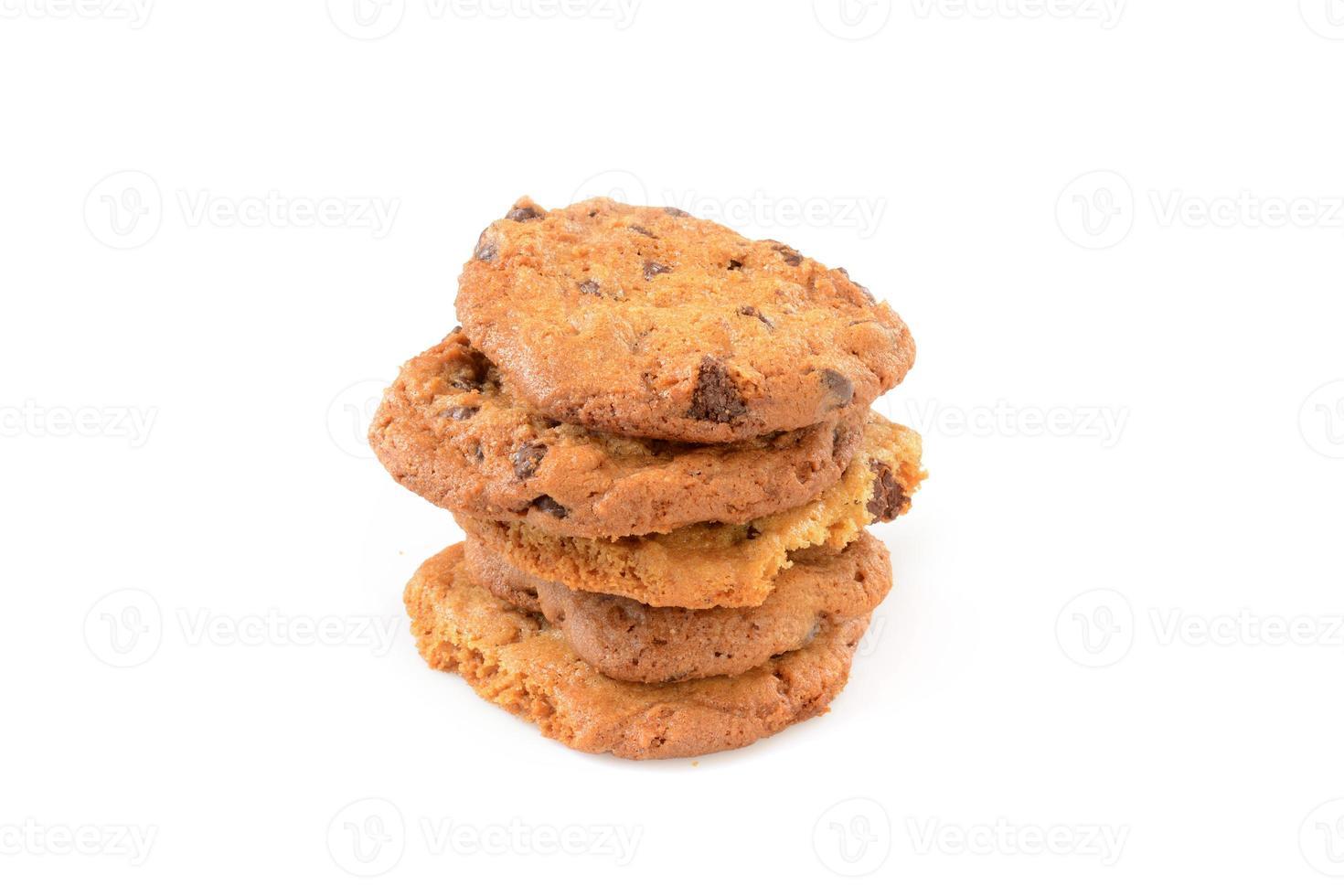 zelfgebakken koekjes foto