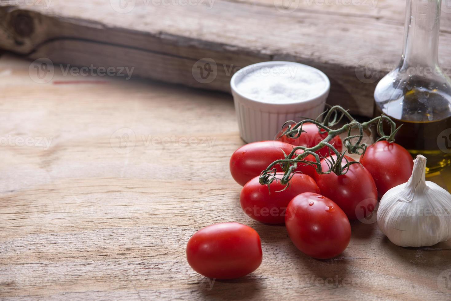 mediterraan recept foto