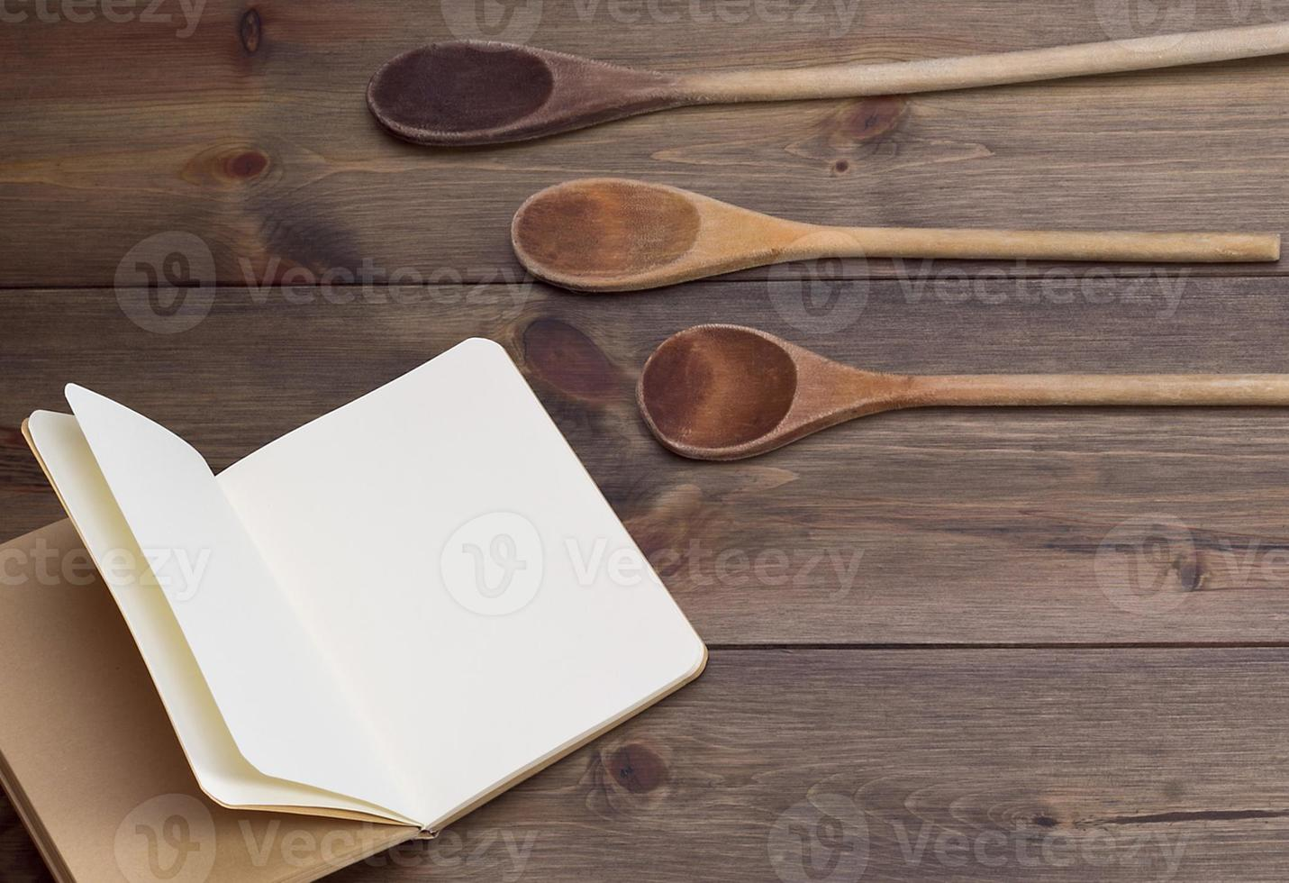receptenboek 2 foto
