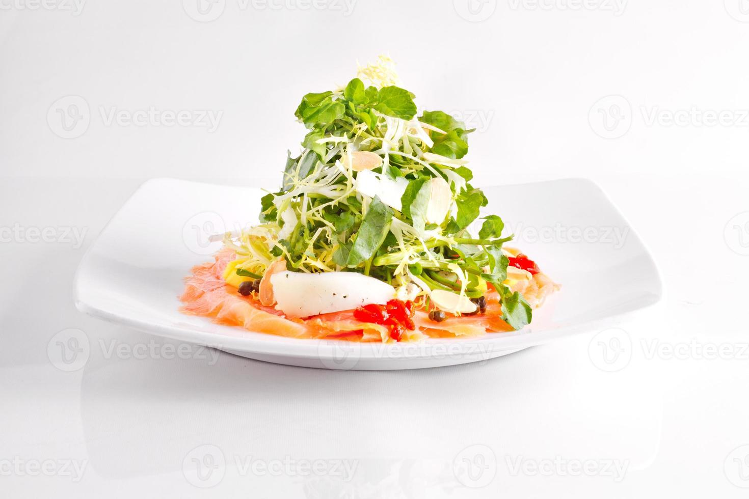voedsel menu foto
