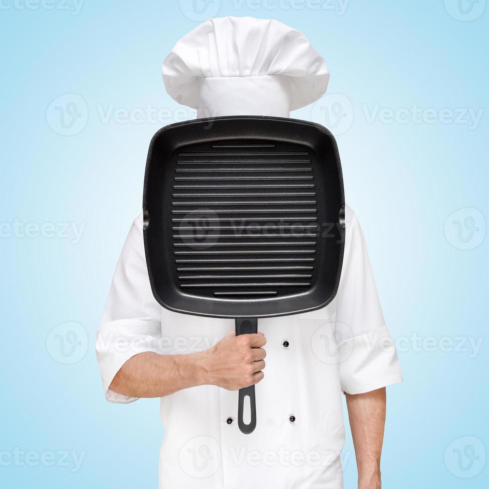 grill menu. foto