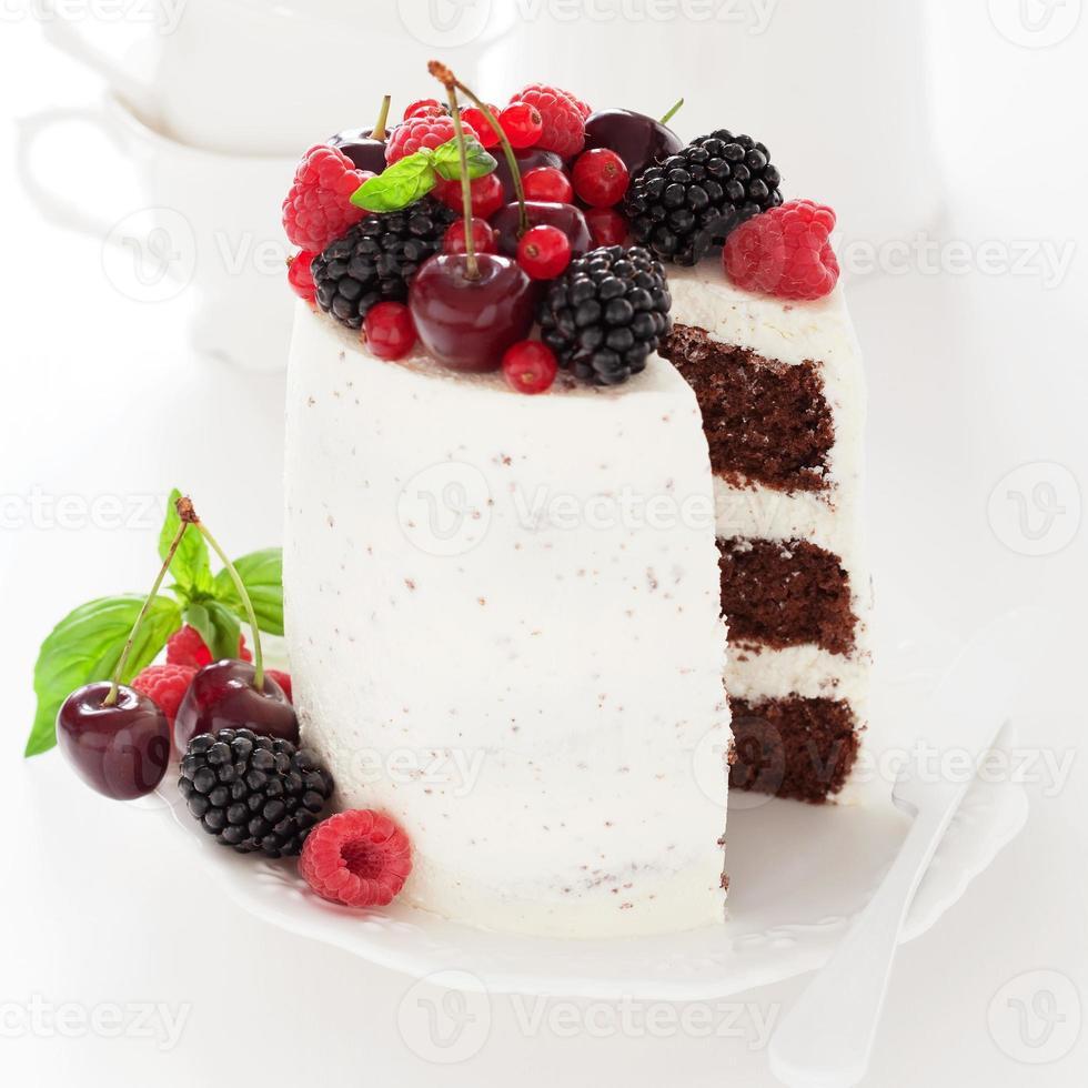 taart foto