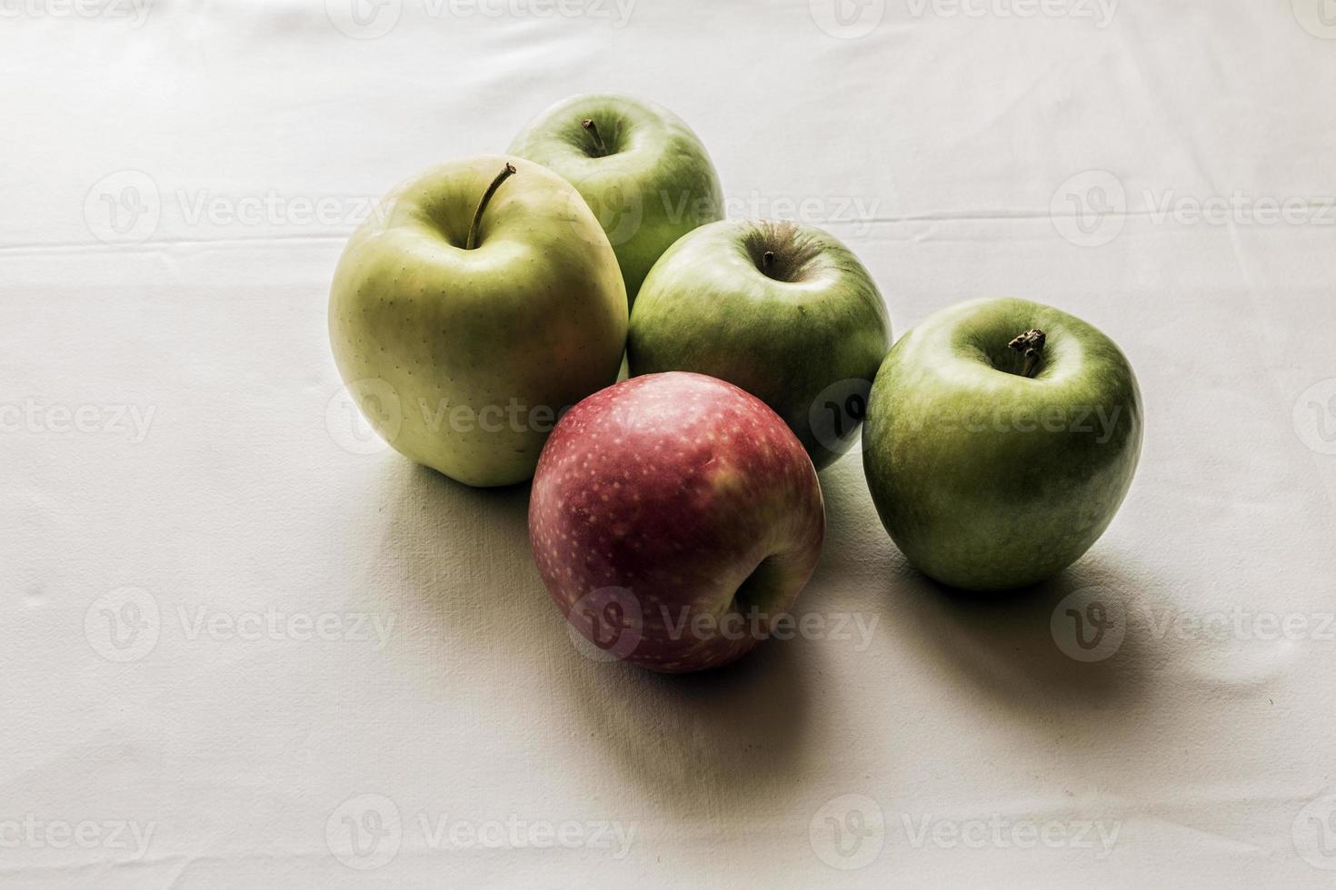 verse appels foto