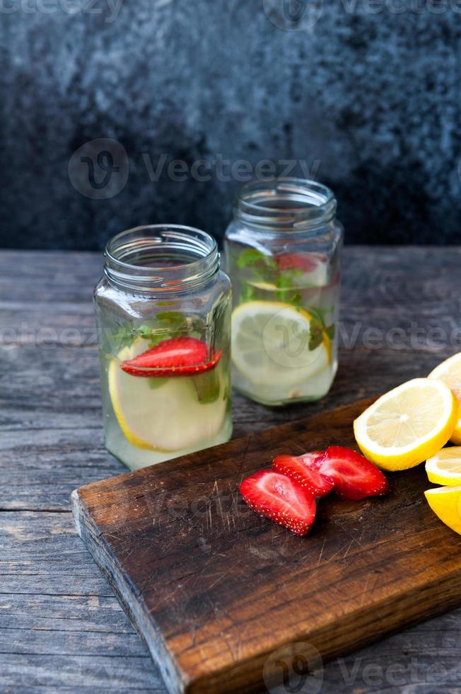 limonade foto