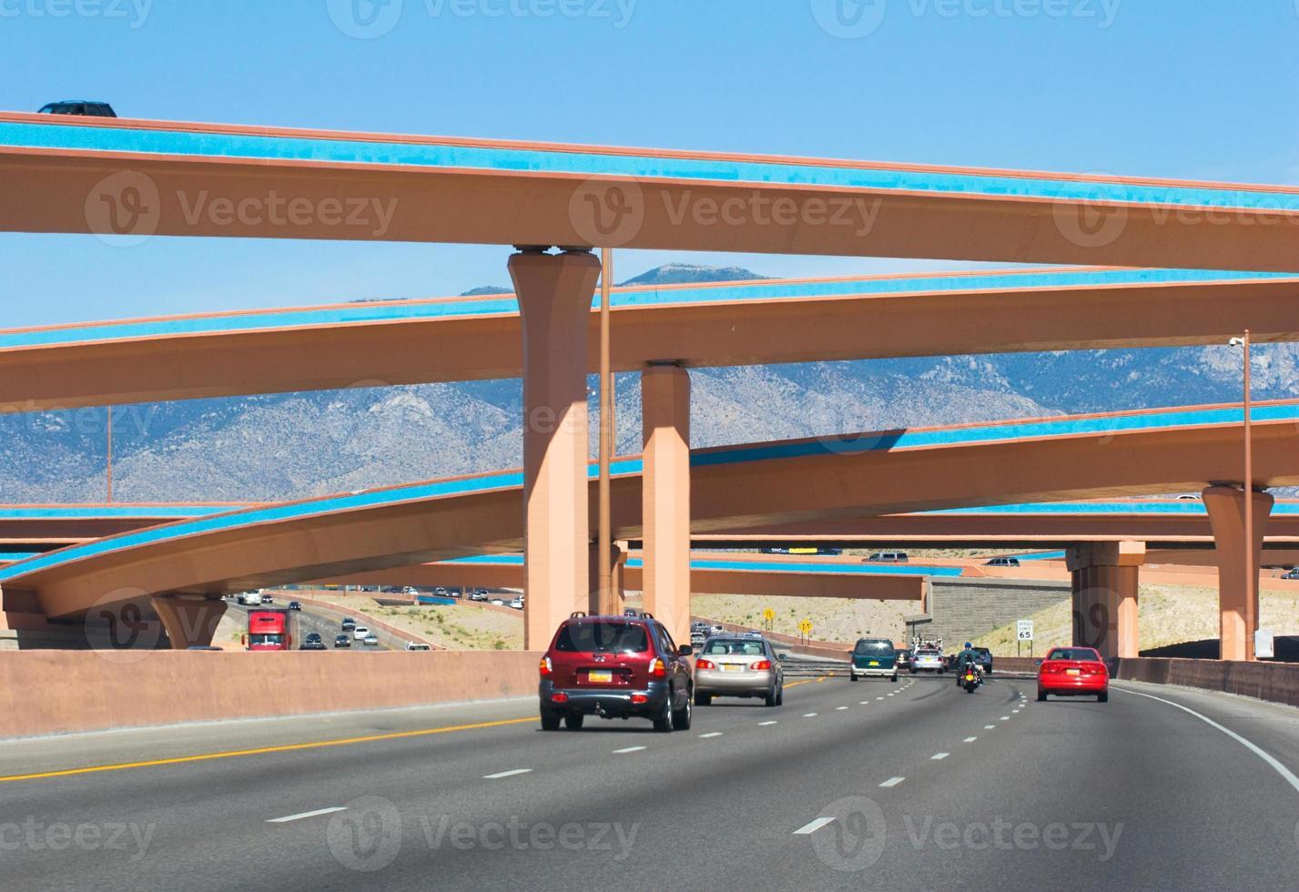 Albuquerque Interstate foto