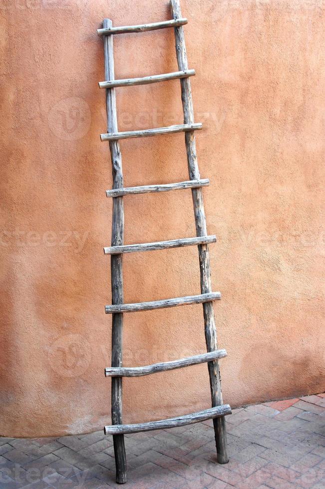 pueblo ladder foto