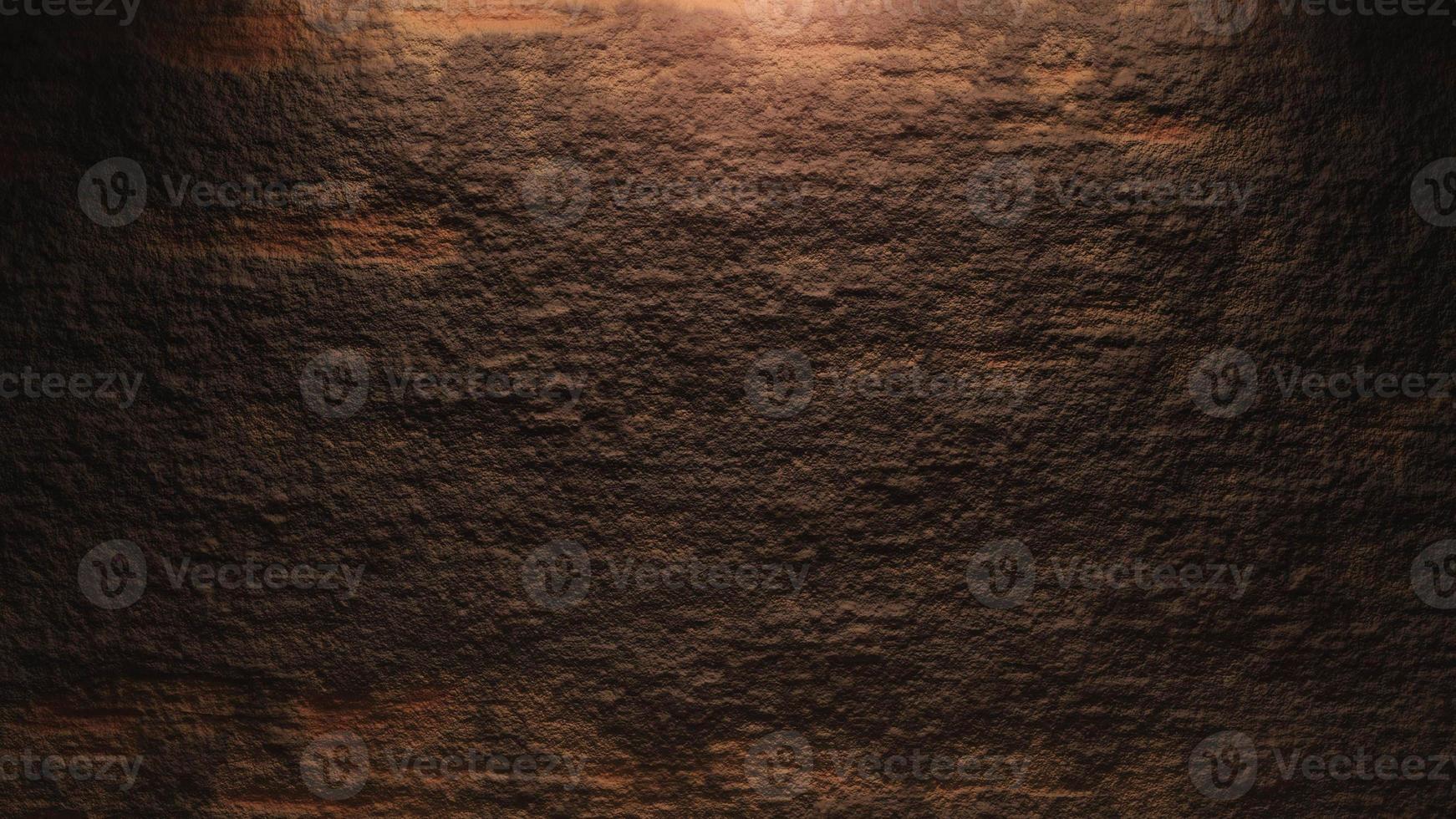 rotswand achtergrond bruin foto