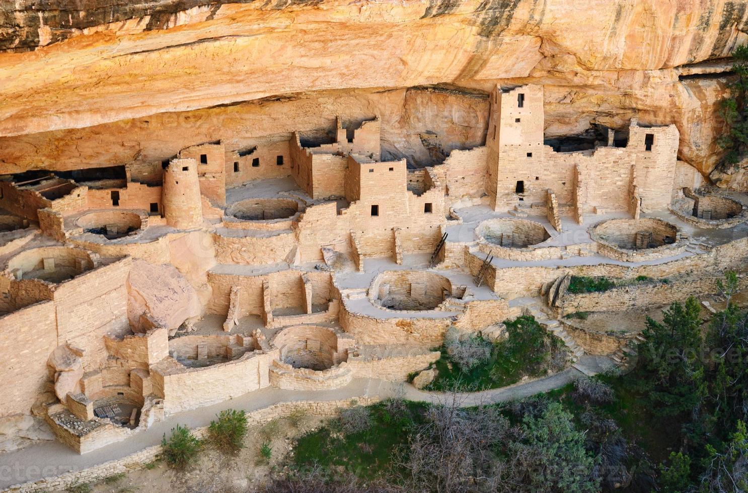 Mesa Verde National Park foto