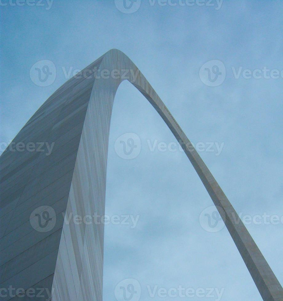 st. Louis Arch foto