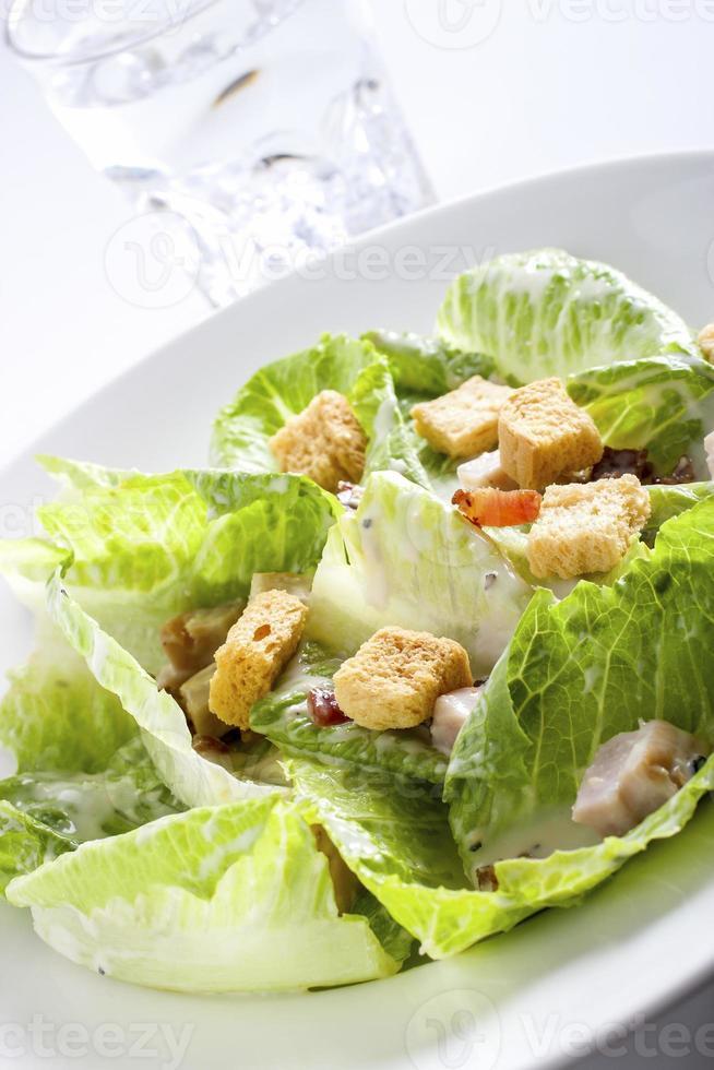 gezonde salade foto