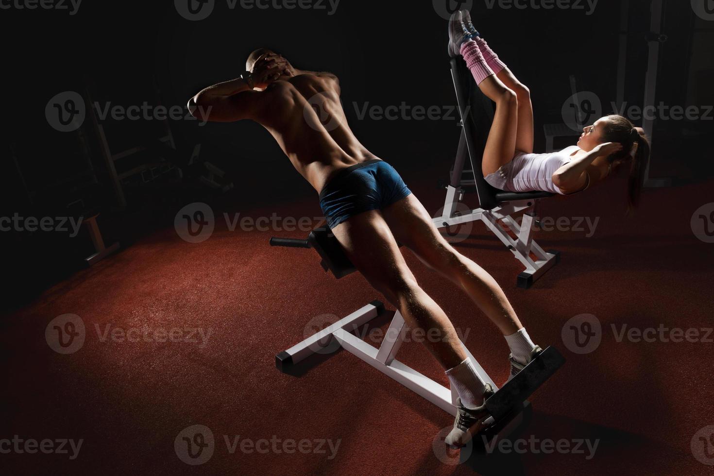 sport Vereniging foto
