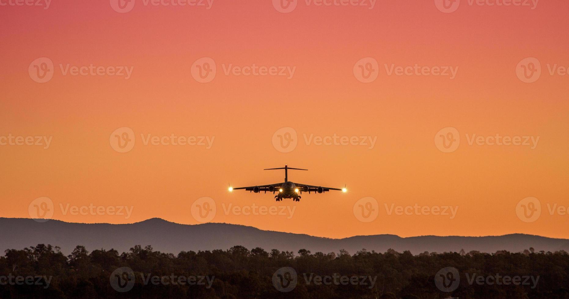 c-17 globemaster foto
