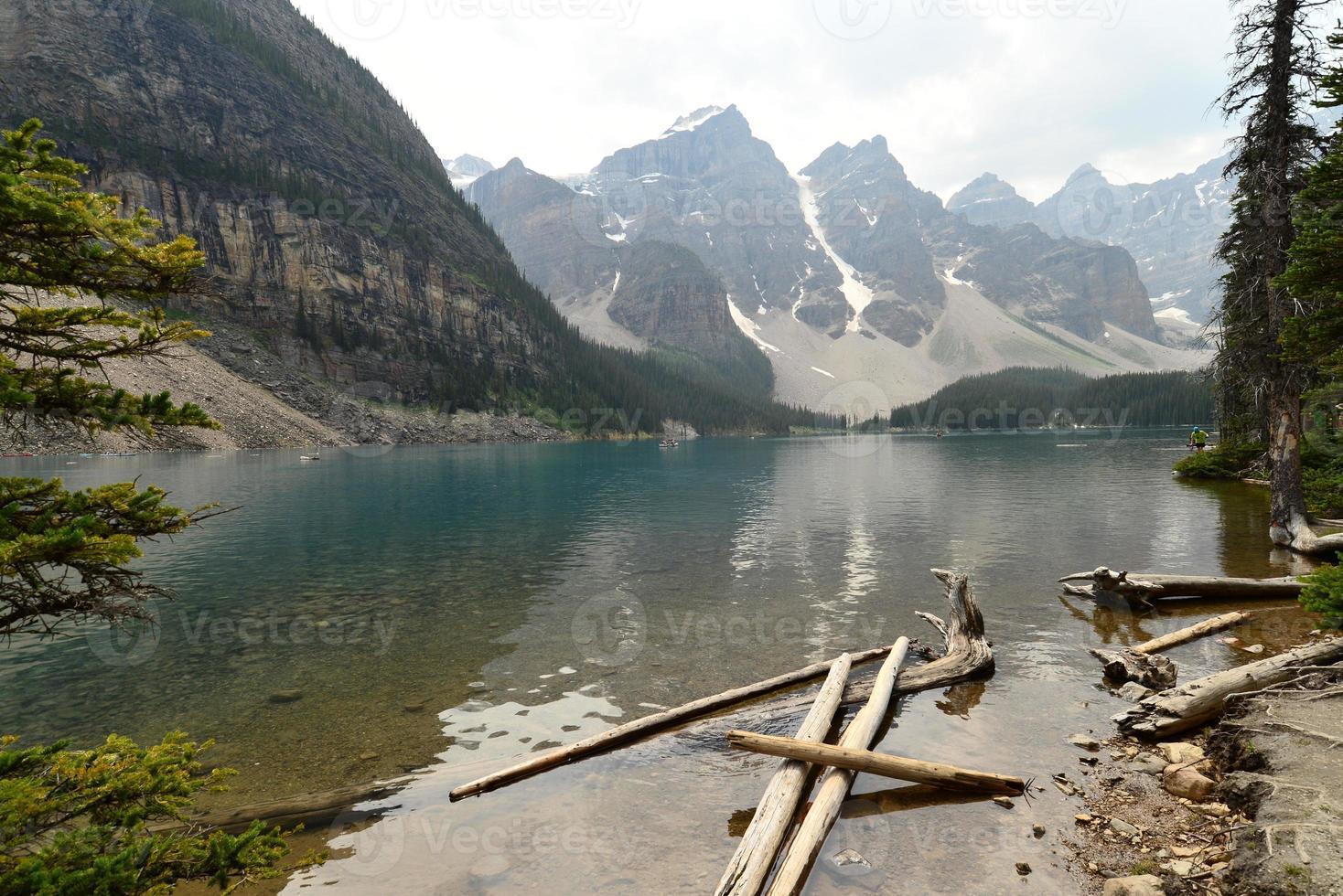 Lake Louise, Canada foto