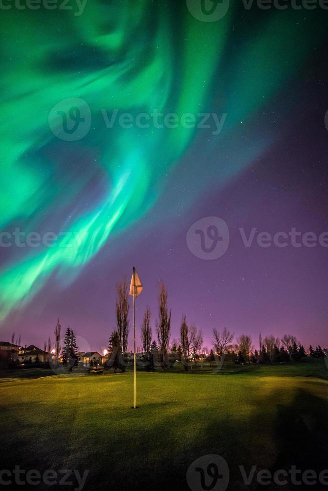noordelijk golf groen foto