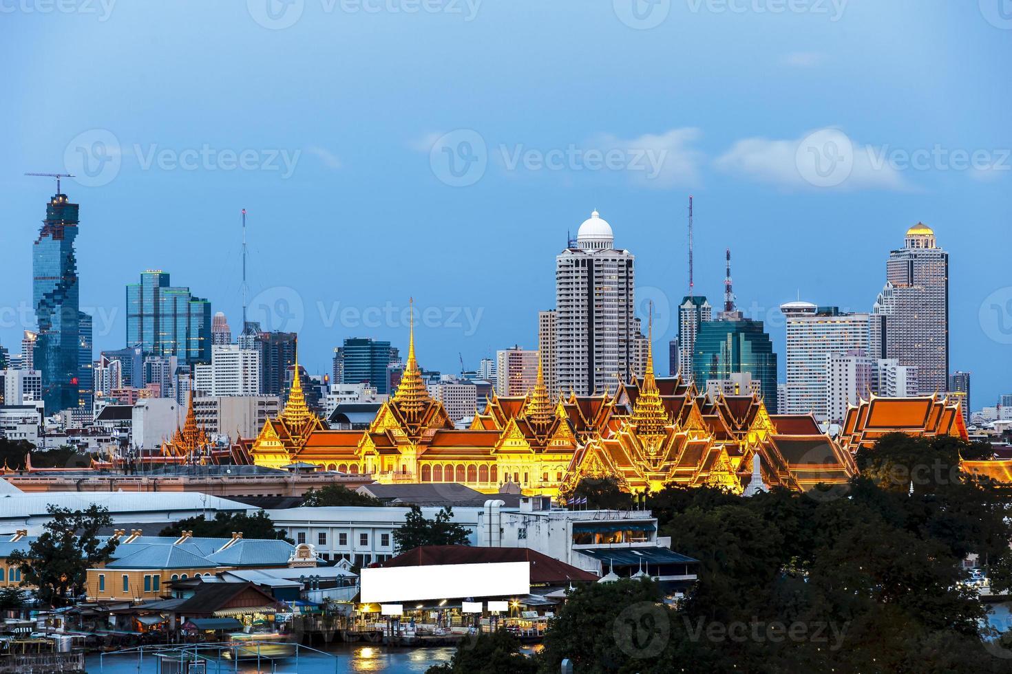 Bangkok foto