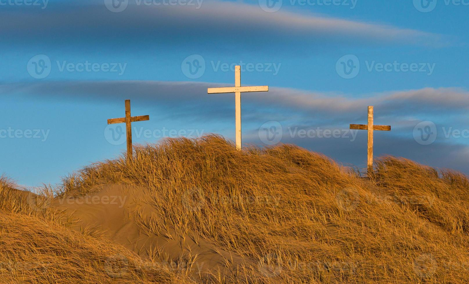 Sand Hill Calvarie foto