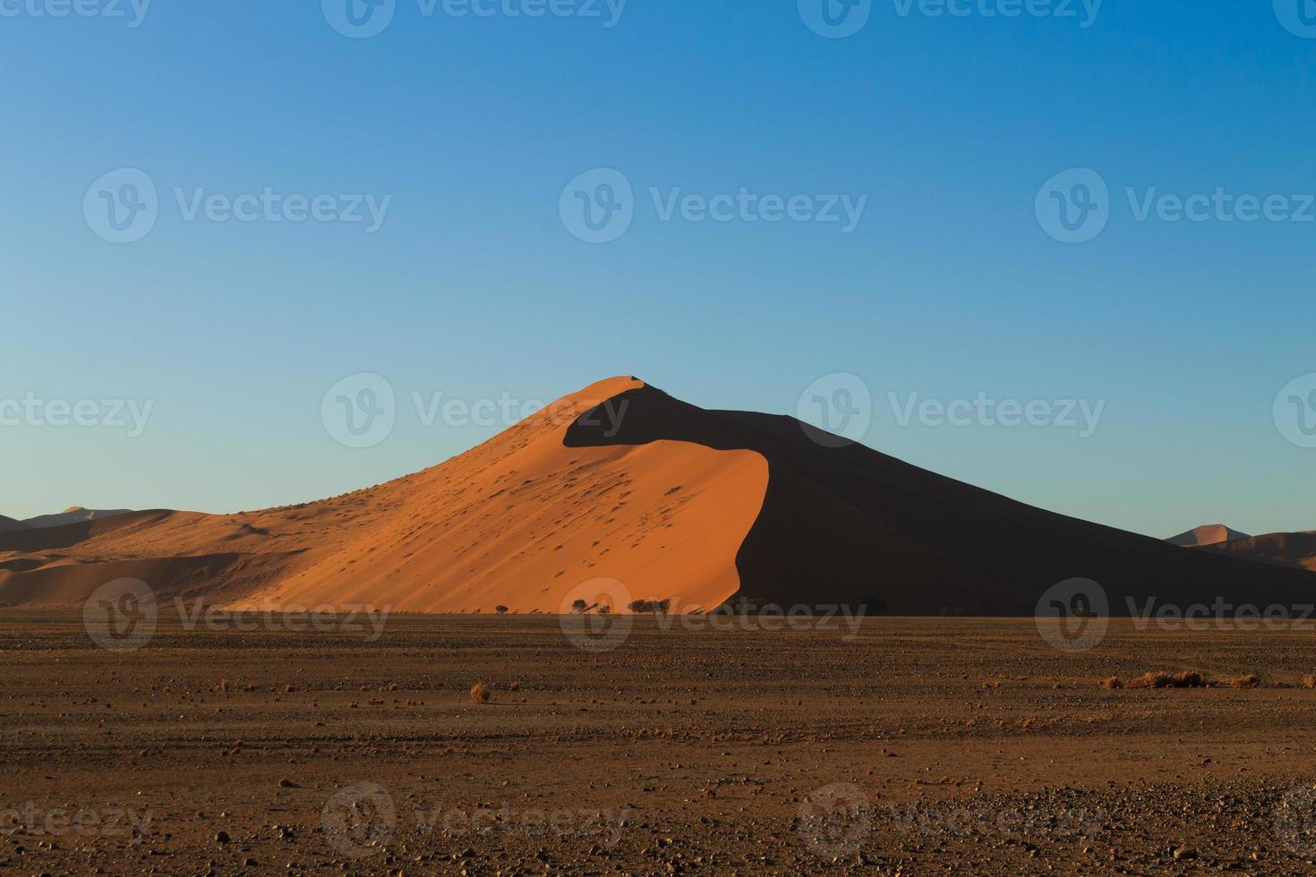 sossusvlei duinen foto