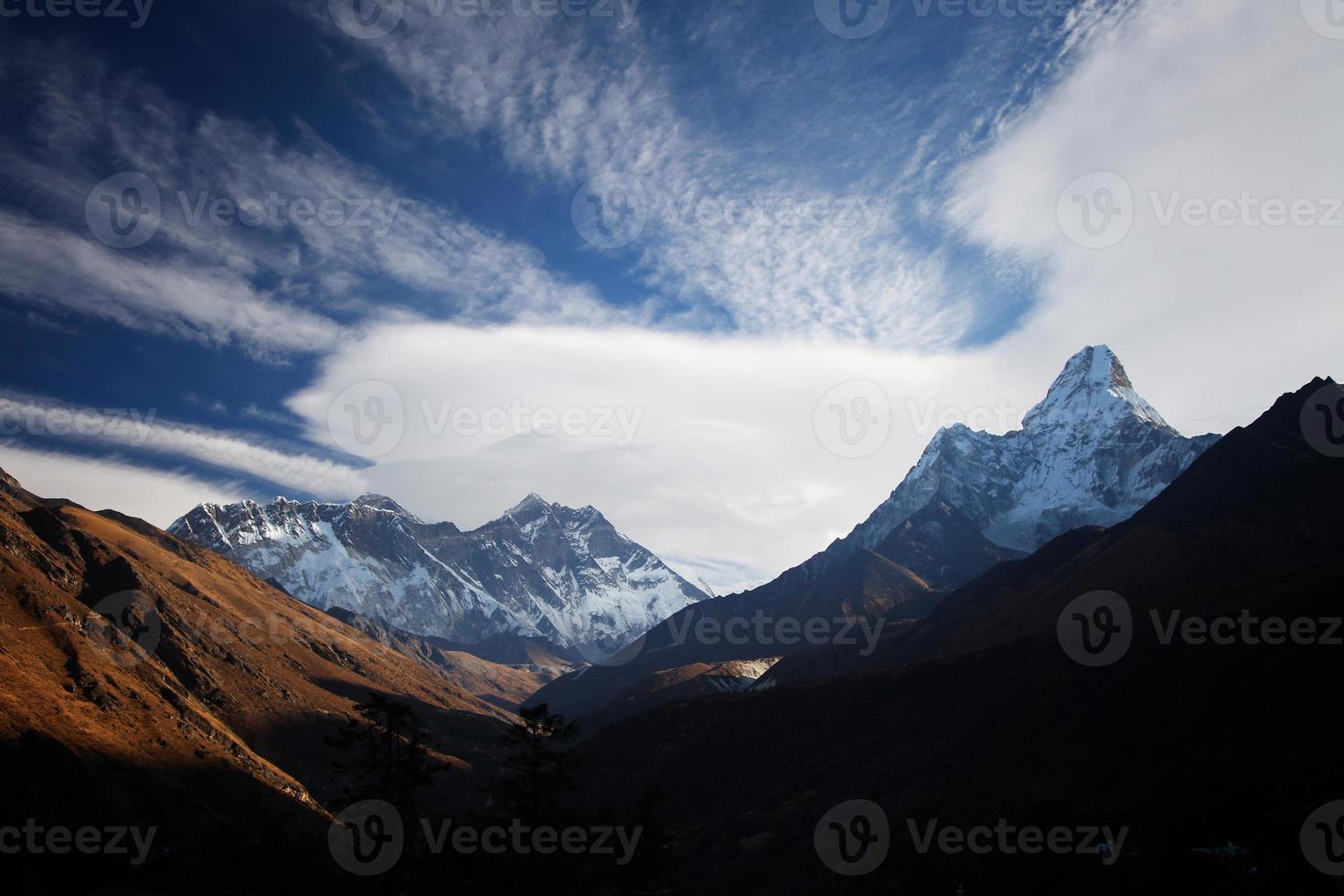 Himalaya foto