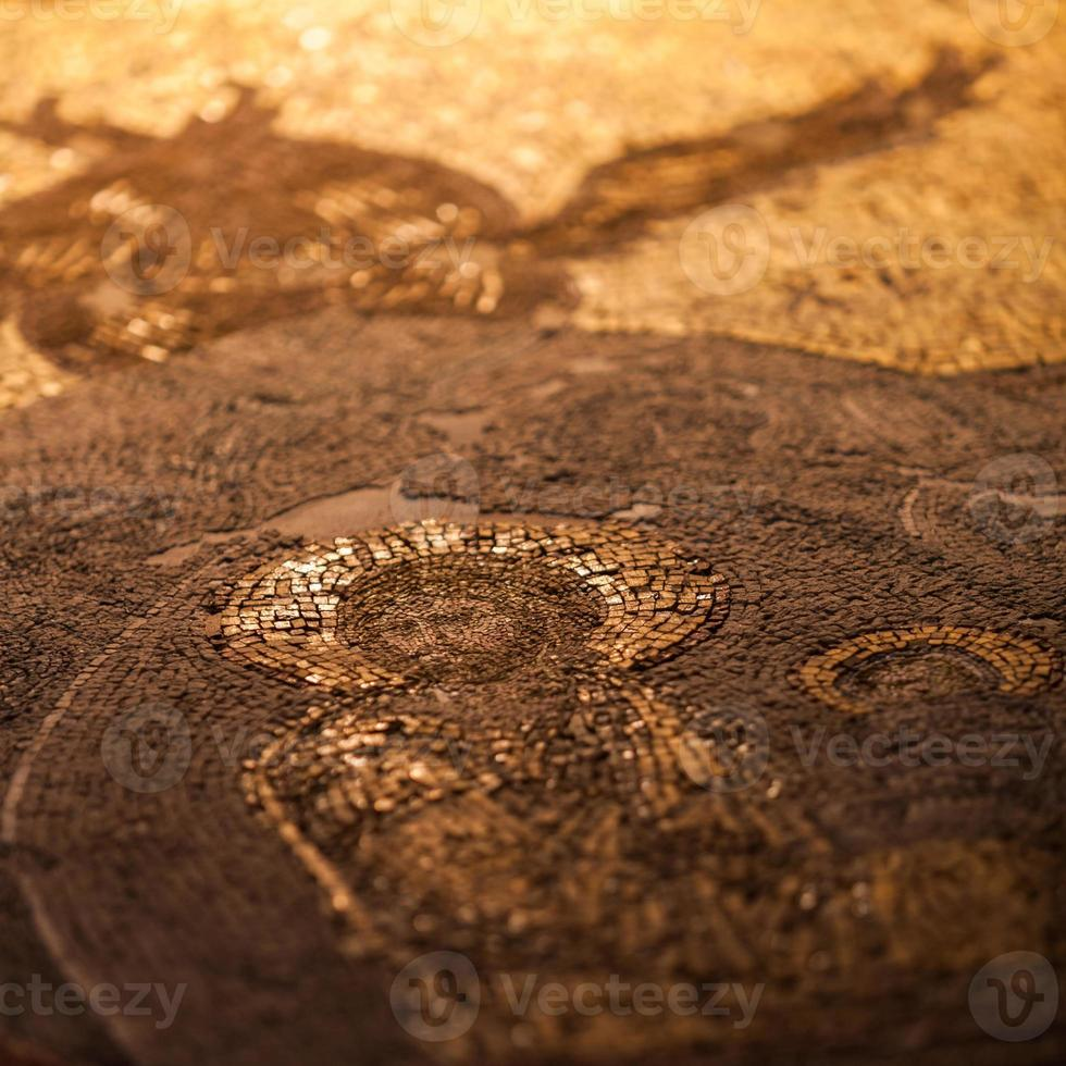 detail van jezus foto