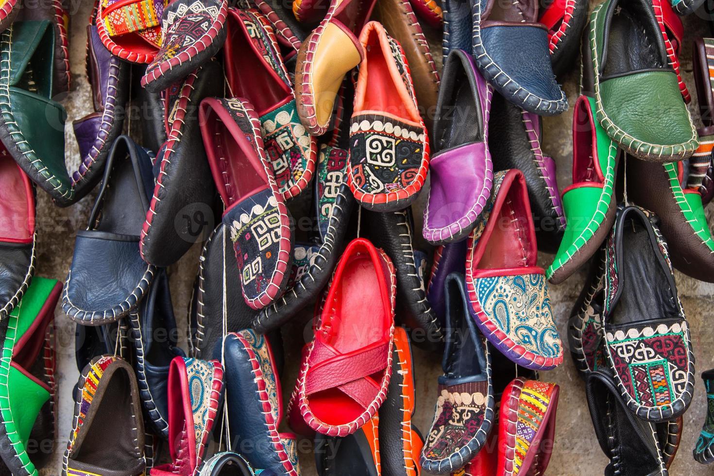 schoenen foto