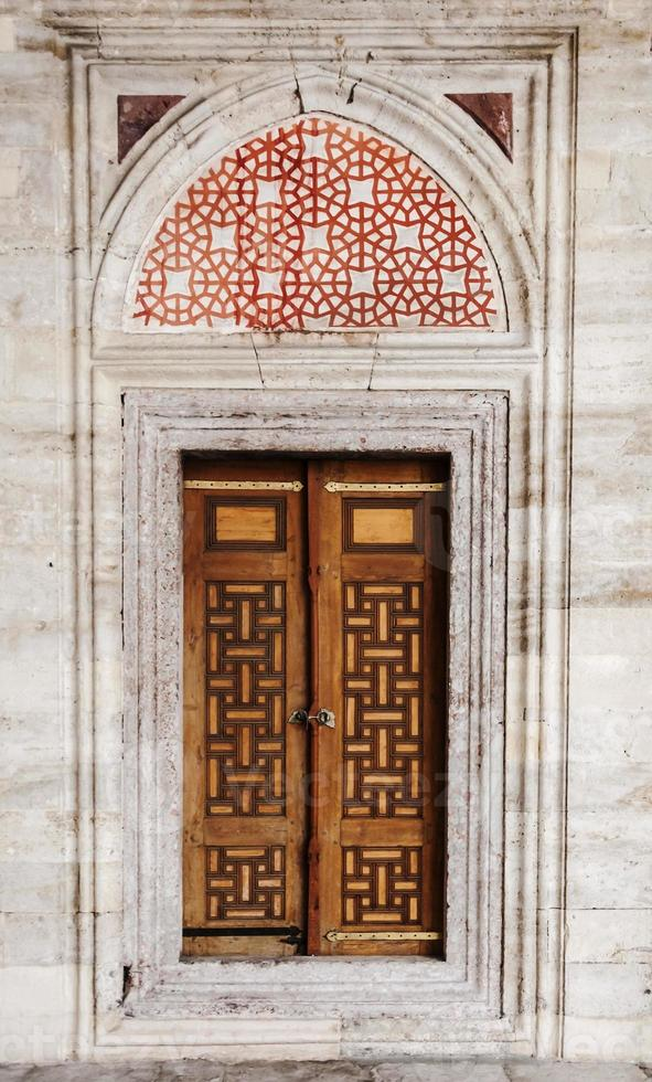 deur foto