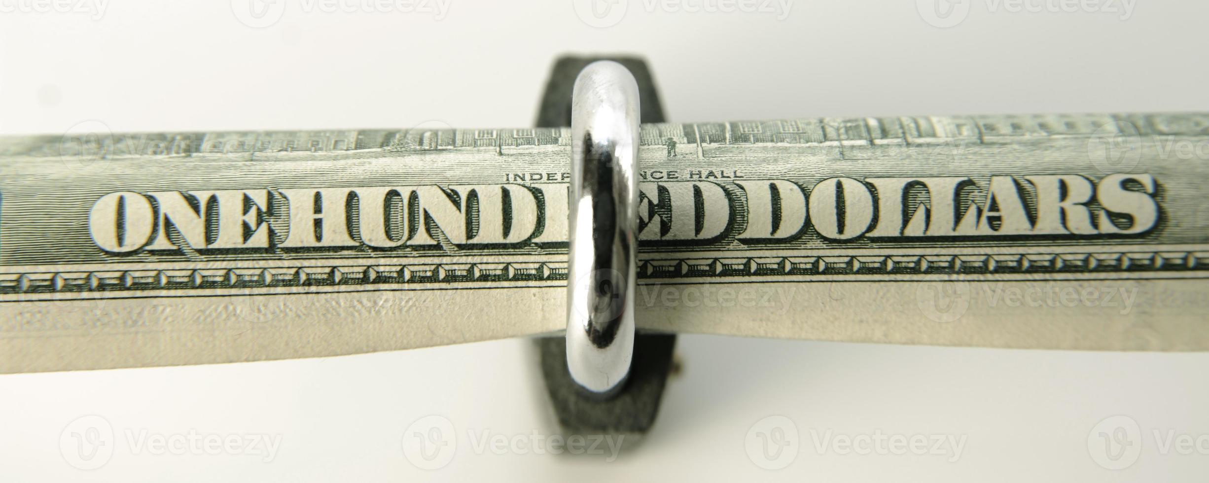 geld beveiliging serie foto