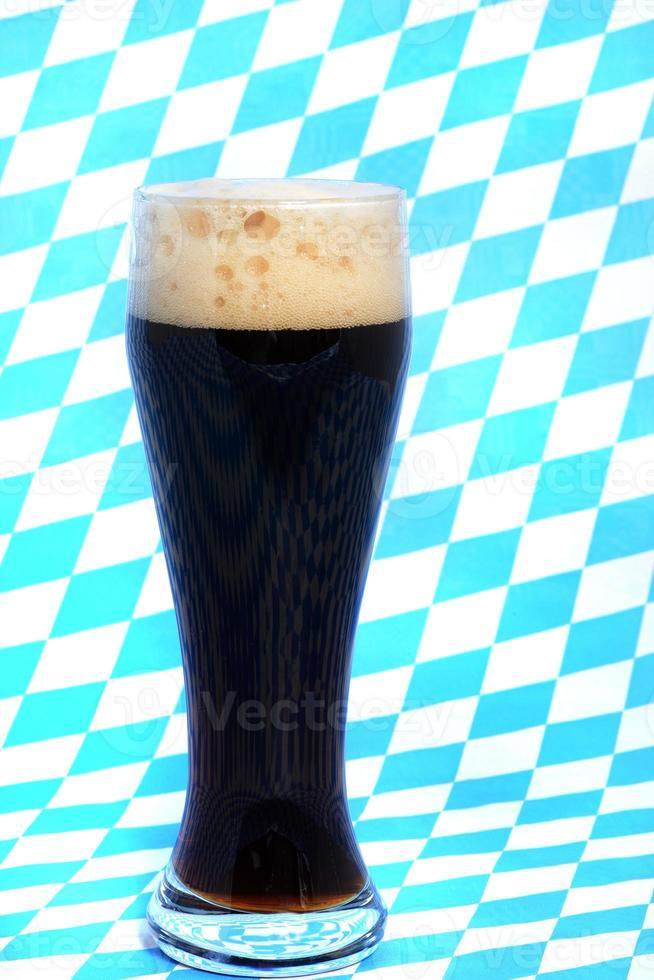tarwe bier foto