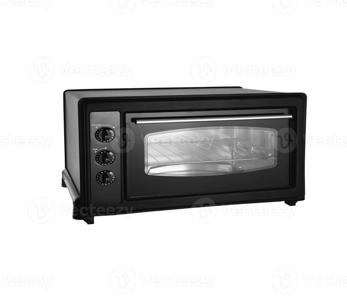 kleine elektrische oven foto