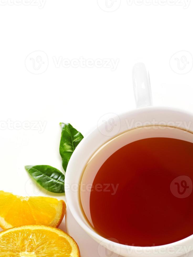 kopje thee foto