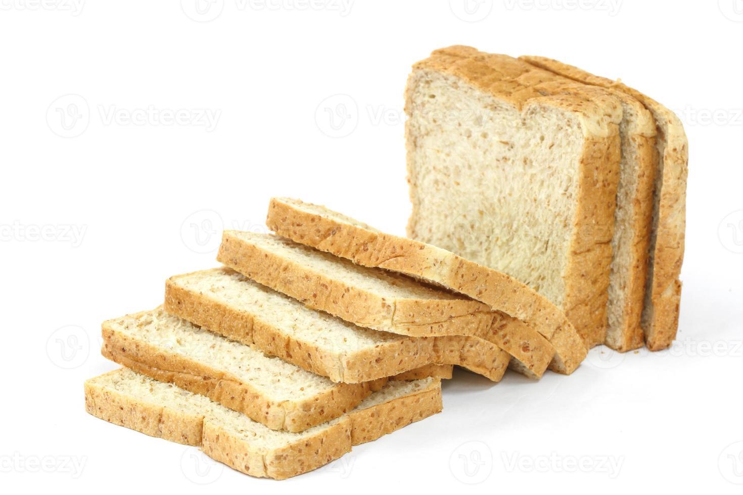 volkoren brood foto