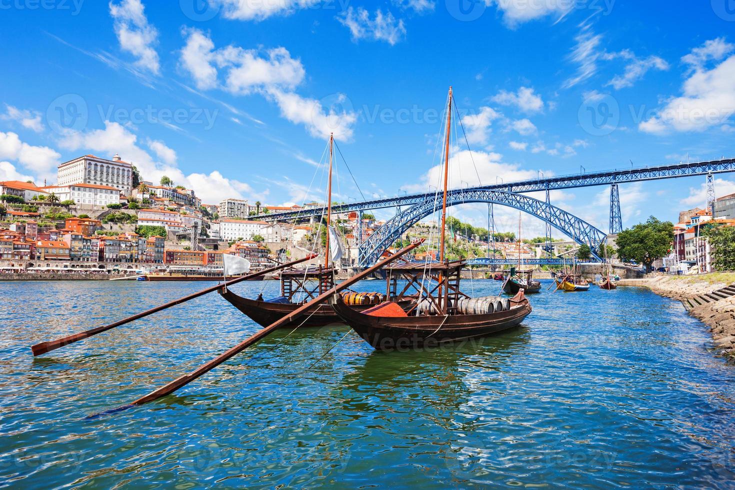 douro rivier foto