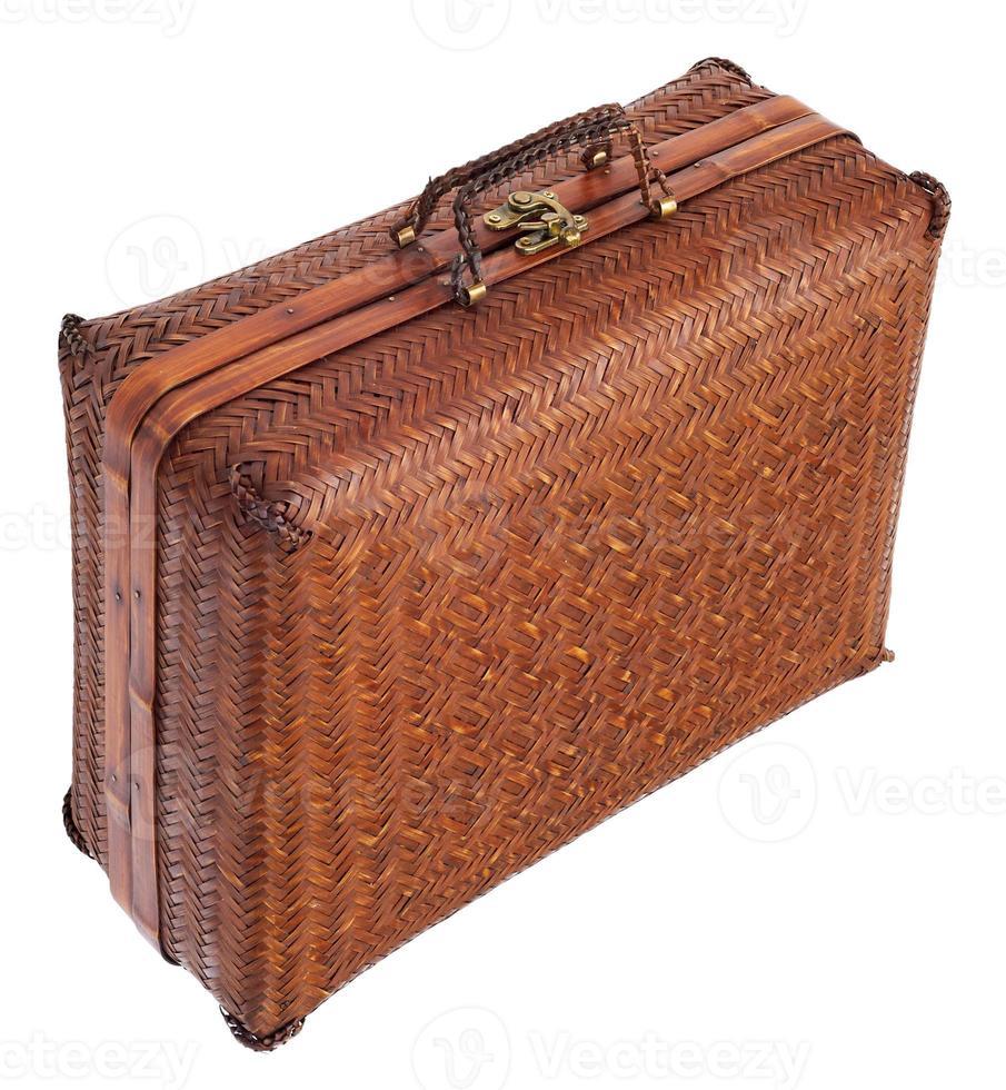 vintage koffer foto