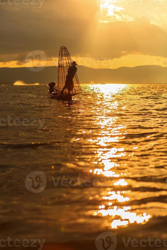vissers foto