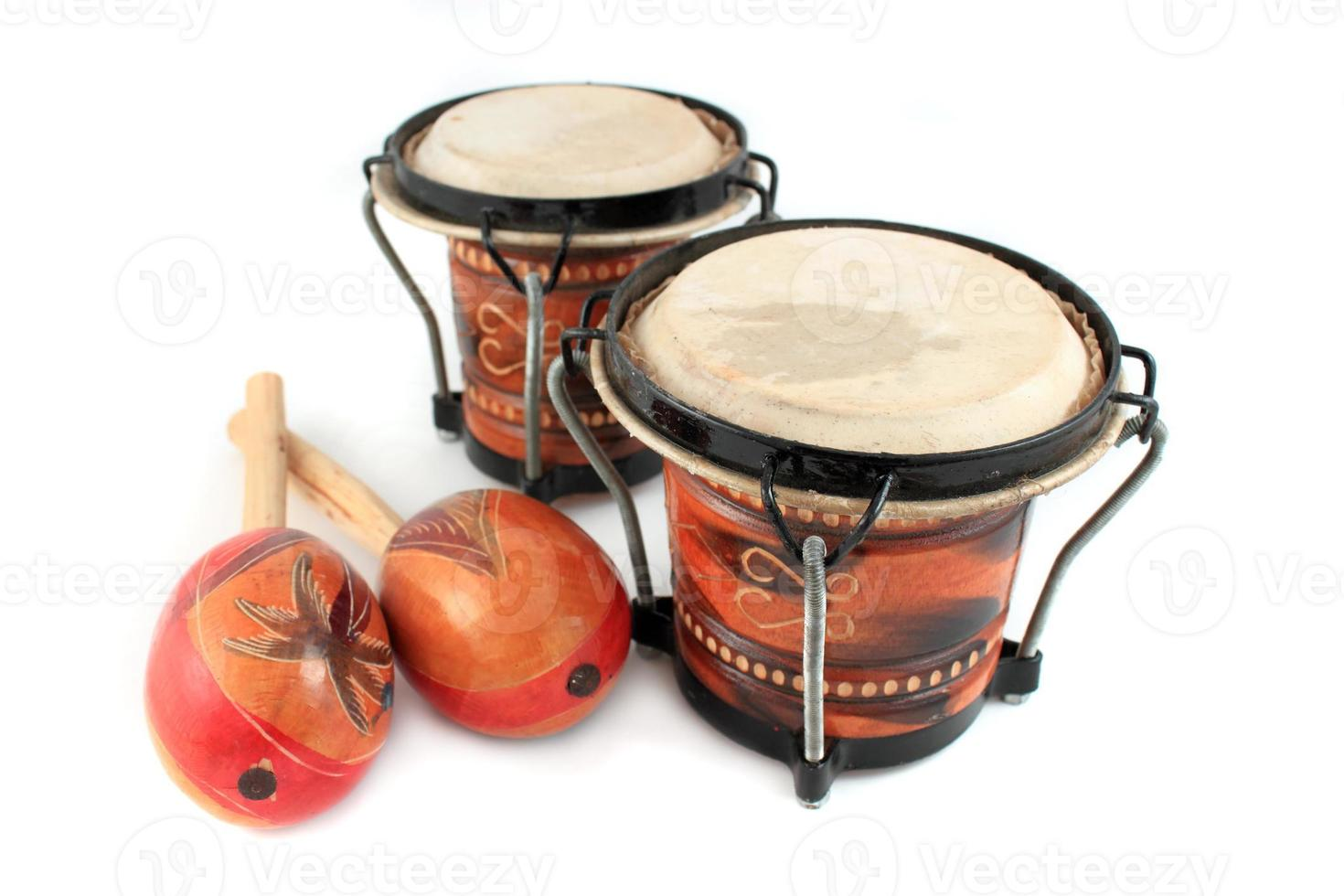 ritme-instrumenten foto