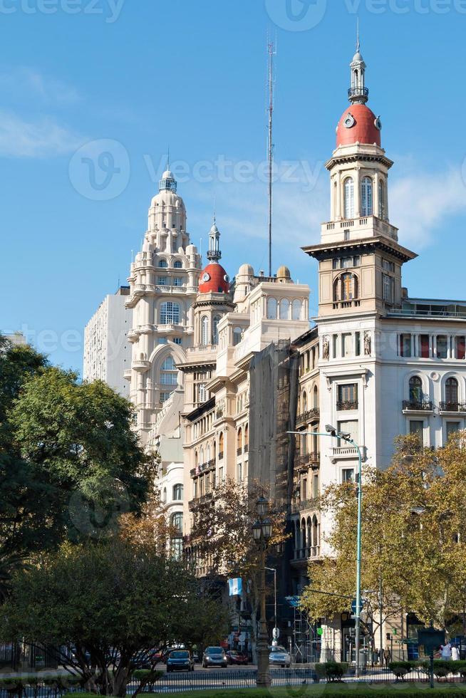 palacio barolo, buenos aires argentinien foto