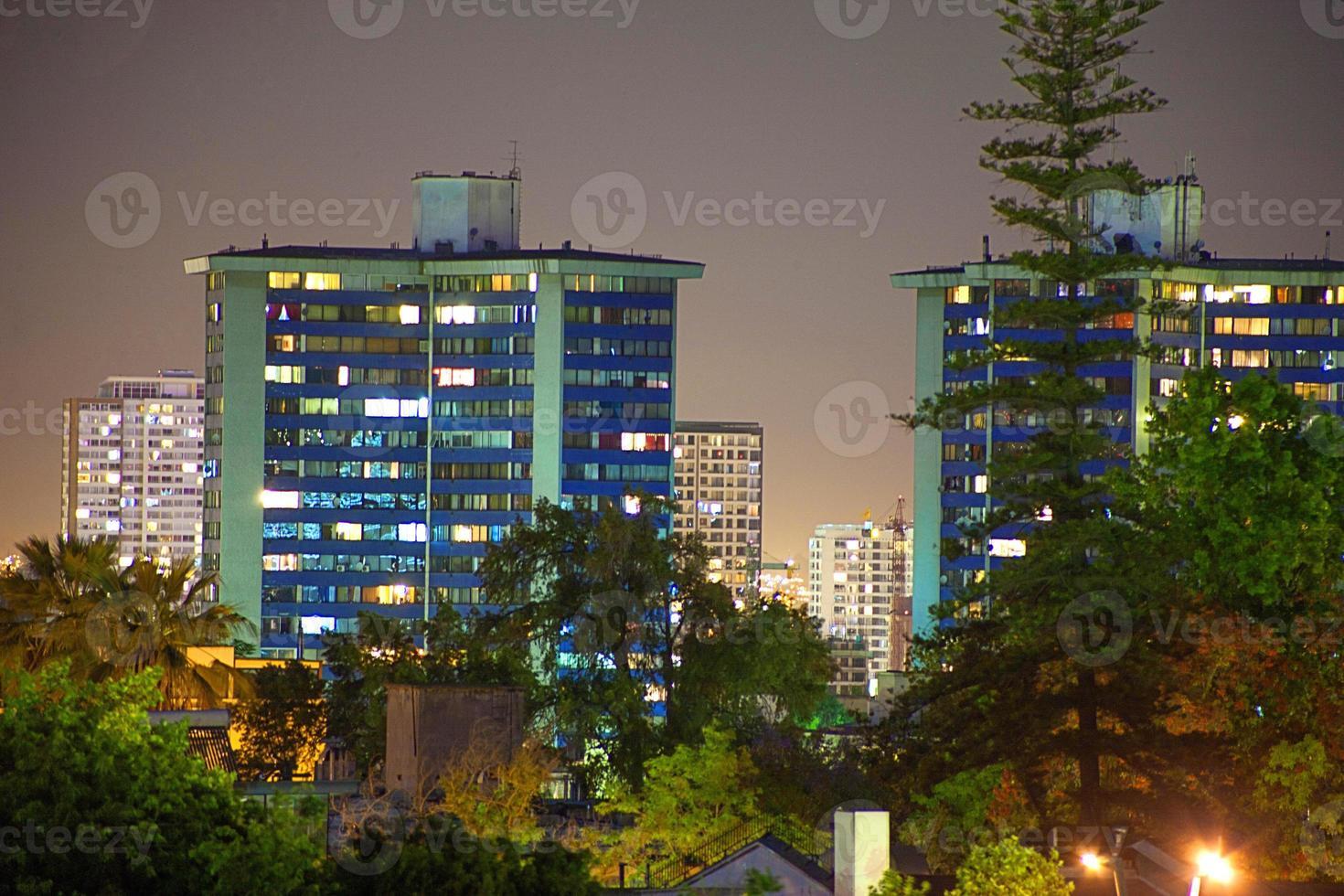 Santiago de Chile foto