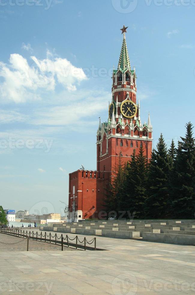 woonplaats Russische president foto