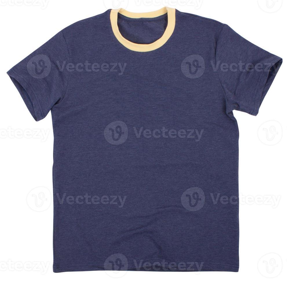 heren t-shirt foto