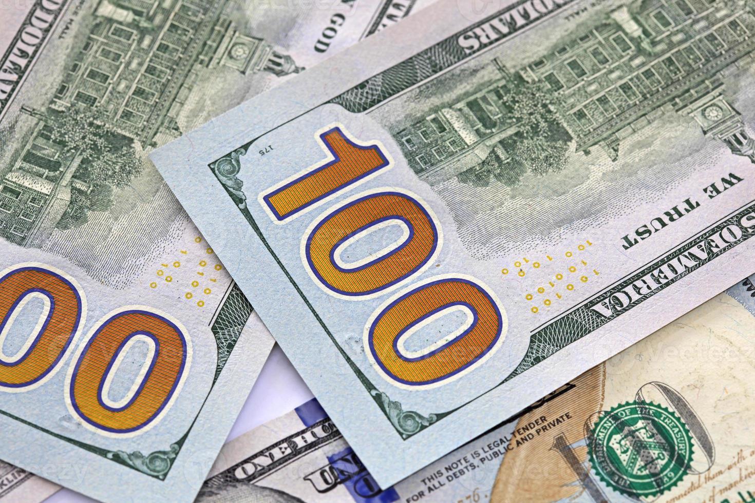Amerikaans geld foto