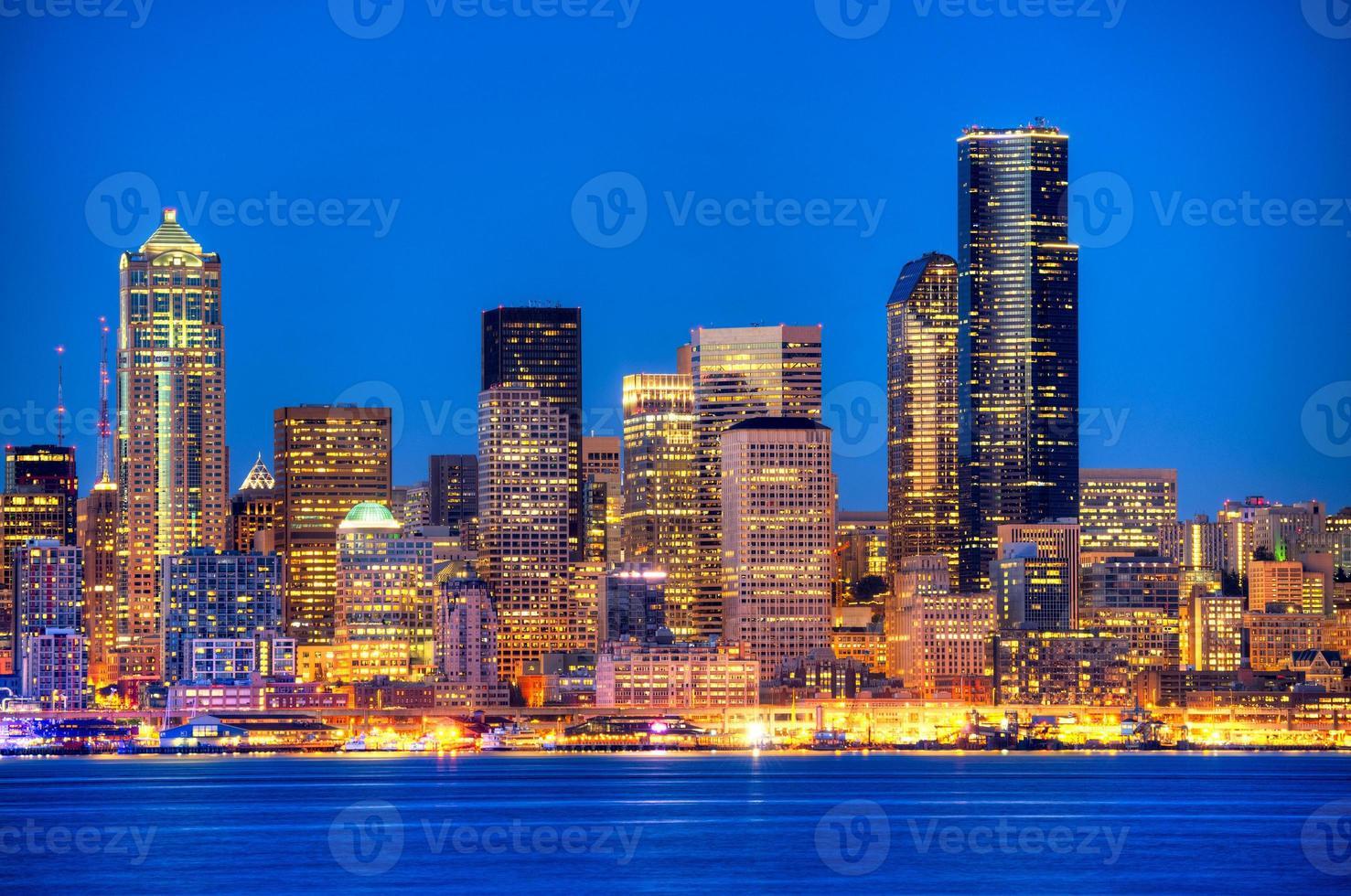 Seattle foto