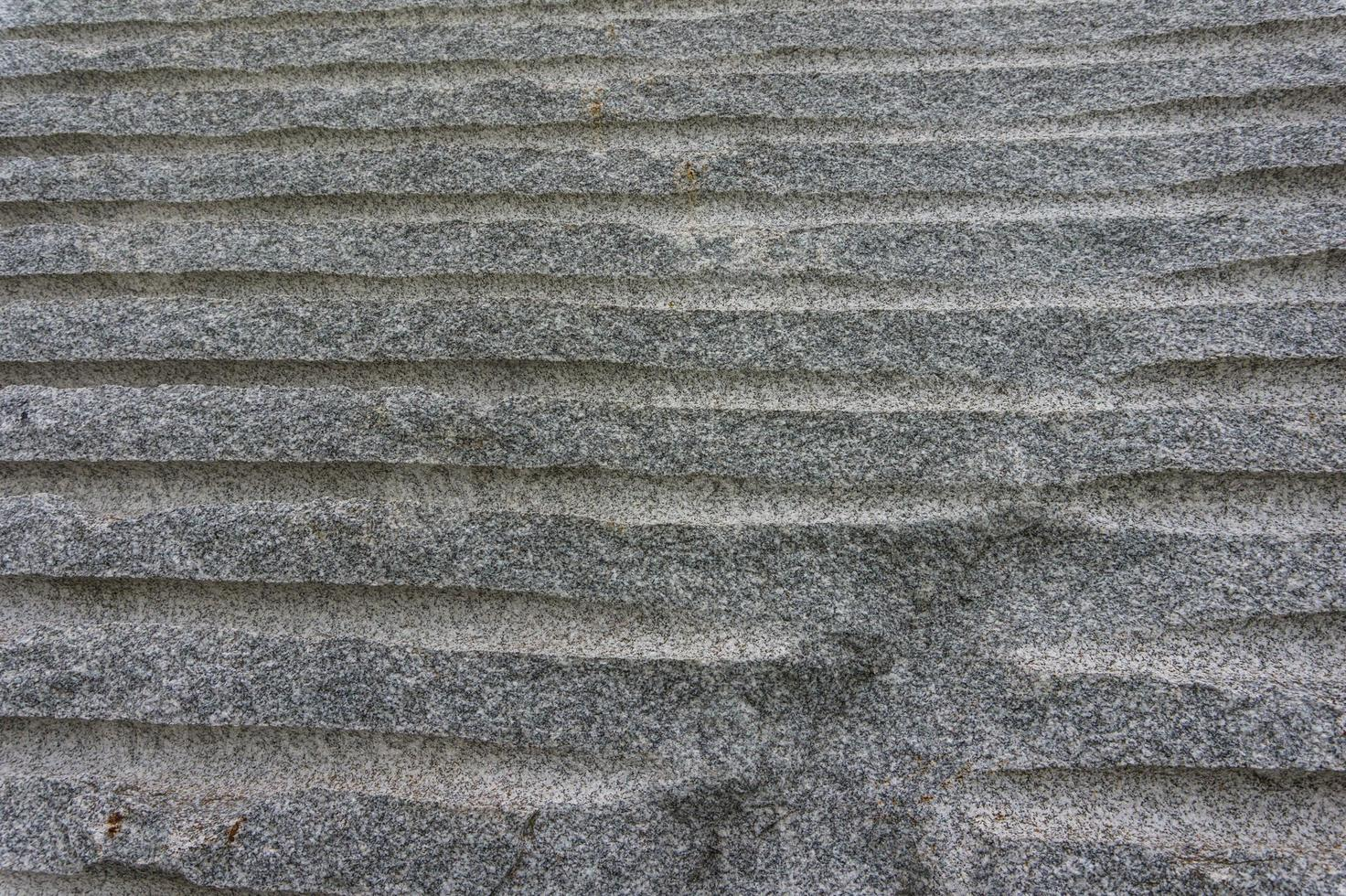 close up van graniet foto