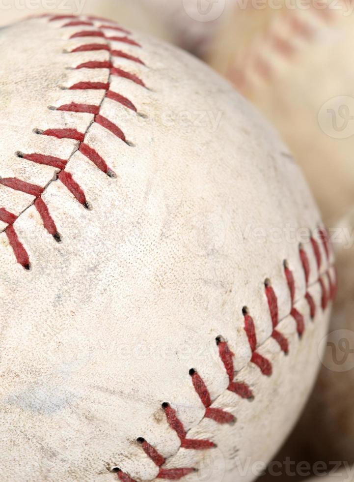 zachte bal van dichtbij foto